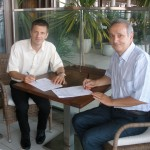 Partnership between CEI HALFAOUI and INERIS in Algeria