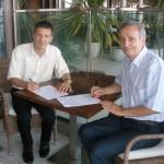 Partnership between CEI HALFAOUI and INERIS in Algeria